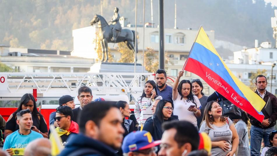 Venezolanos son los extranjeros que más cotizan en nuestro sistema de pensiones