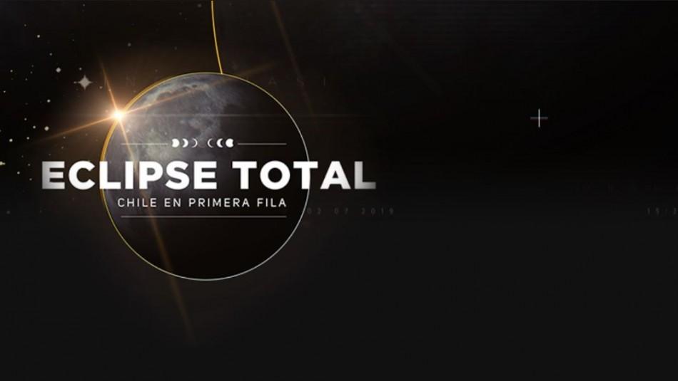 Eclipse Solar 2019: Así será la cobertura de Mega del evento astronómico
