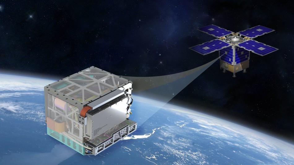 La NASA pone en el espacio el reloj más exacto del mundo