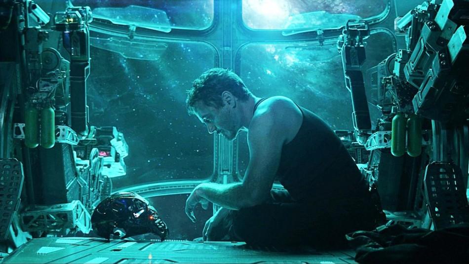 Reestreno de Avengers: Endgame en cines chilenos ya tiene fecha