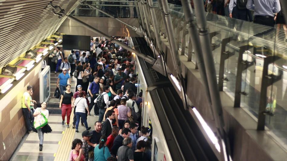 Servicio de Evaluación Ambiental acoge estudio de impacto de Línea 7 de Metro