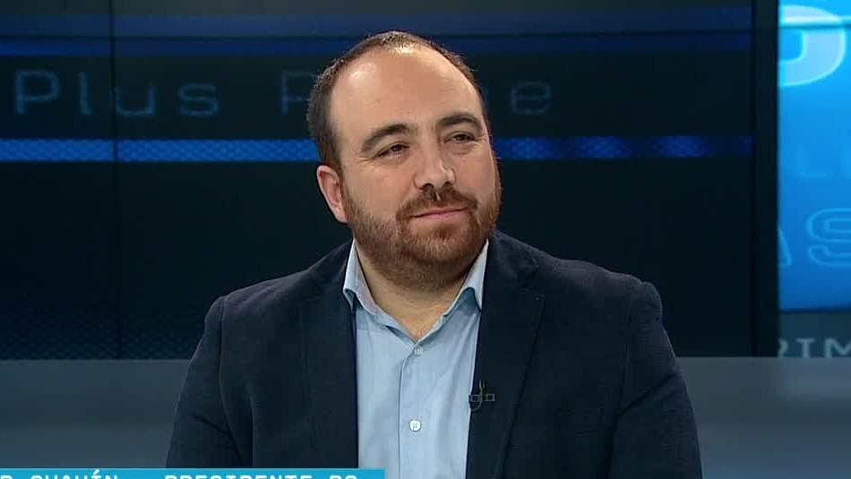 Fuad Chahín por gobernadores regionales: