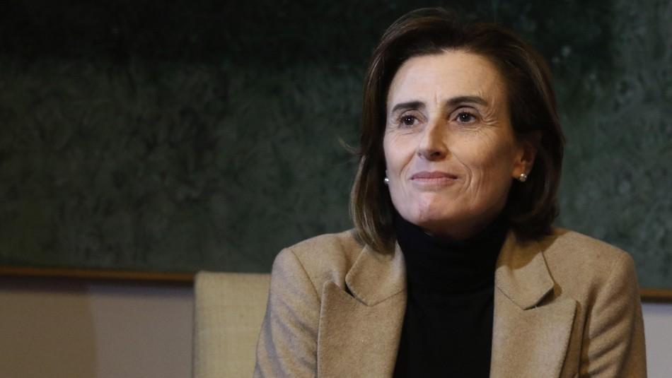 Marcela Cubillos / Agencia Uno.