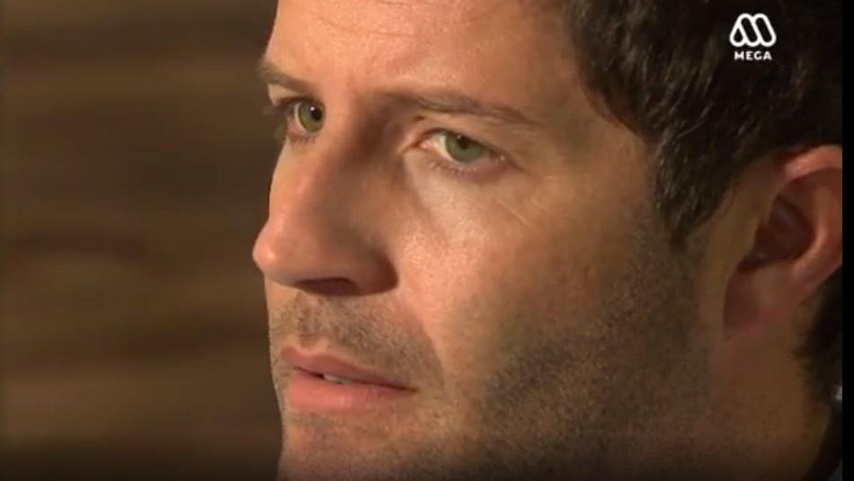 [VIDEO] Verdades Ocultas: Diego necesita saber qué es lo que le esconde Rocío
