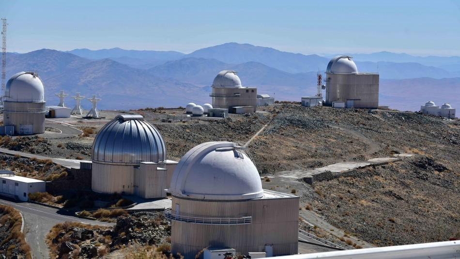 Eclipse Solar 2019: Turistas de todo el mundo llegan a La Serena para ver el fenómeno