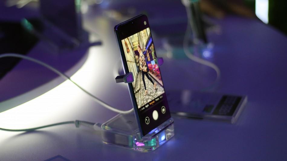Revelan el aspecto que tendría el próximo Huawei Mate 30 Pro