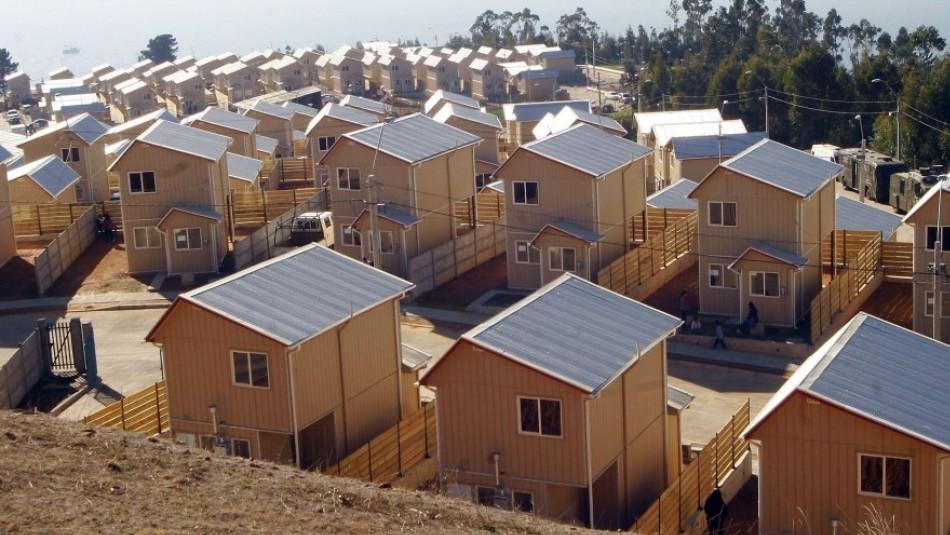 Conoce cómo evitar estafas al postular a los subsidios habitacionales