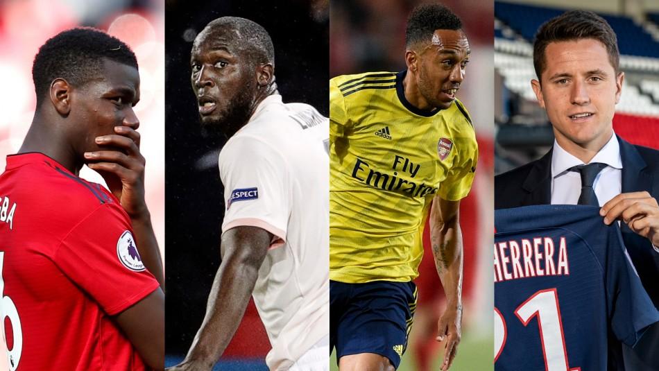 ¿Se va socio de Alexis y llega estrella de Arsenal? Las movidas del Manchester United