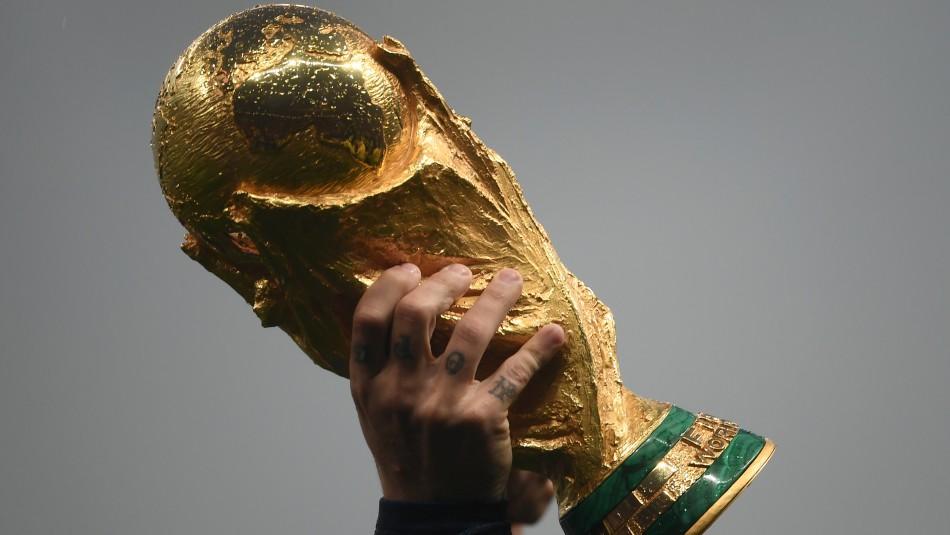Una semifinal y hasta 25 partidos: Los detalles de Chile para el Mundial de 2030