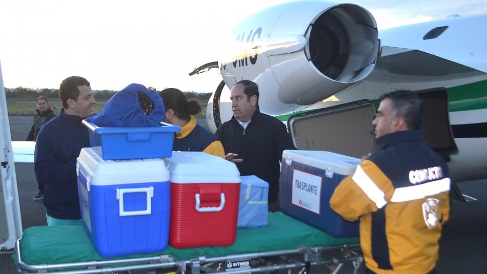 Familia denuncia nuevo caso de donación de órganos fallida en Temuco