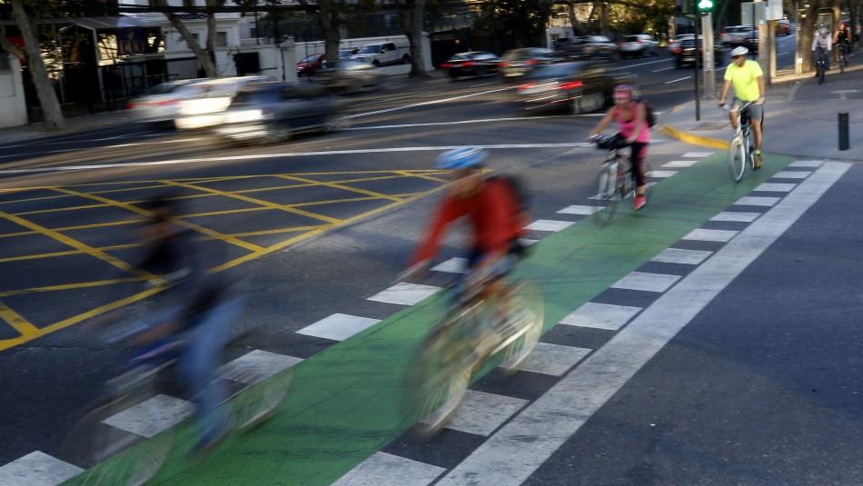 Así opera la nueva función de Waze que busca disminuir accidentes de ciclistas