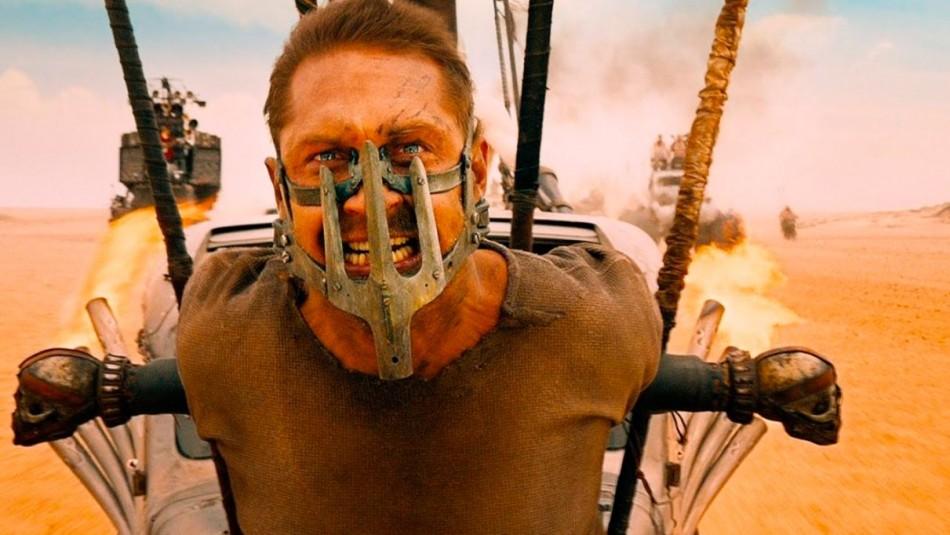 Secuela de Mad Max 'Fury Road' está en conversaciones