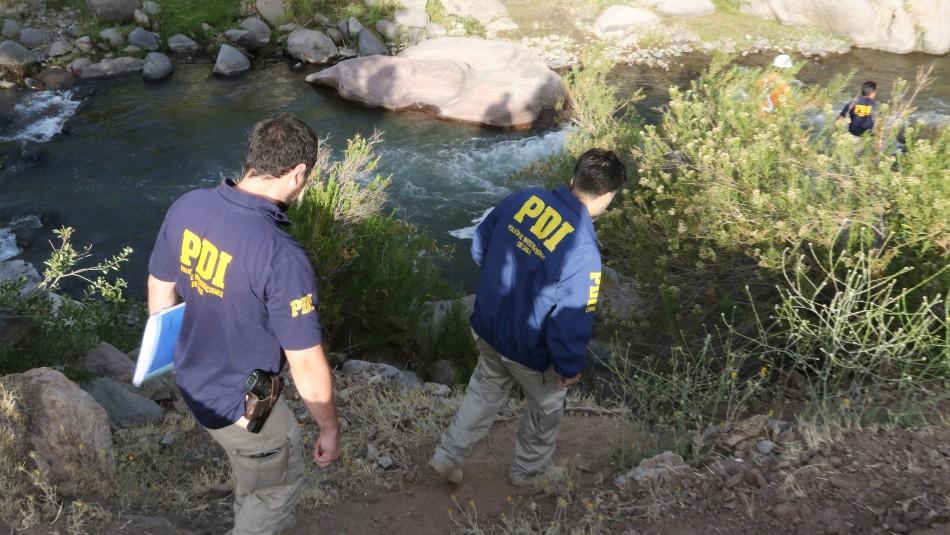 PDI busca celular para esclarecer crimen de adolescente con 194 cortes en su cuerpo