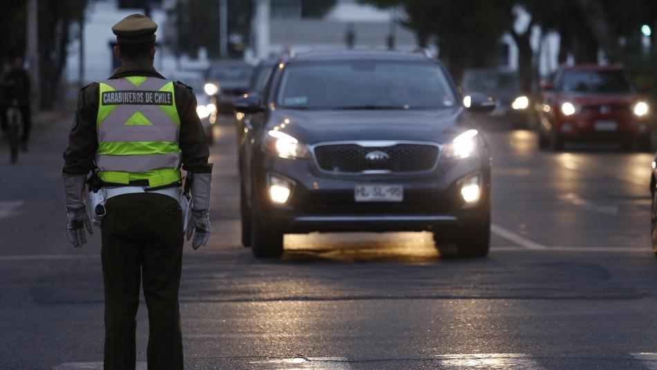 Restricción vehicular: Revisa cuáles son los dígitos para esta semana