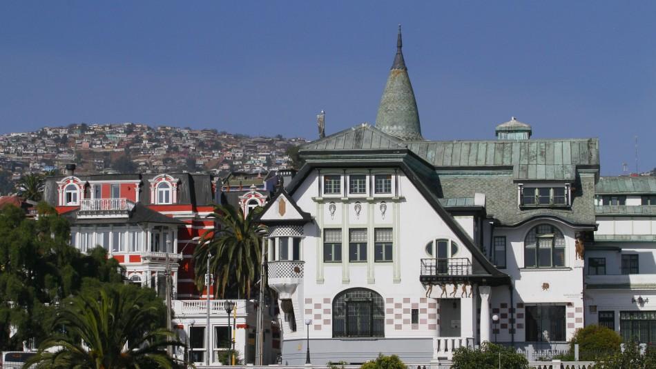 Valparaíso se mantiene soleado: Revisa el pronóstico del tiempo