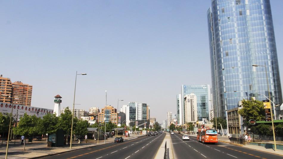 Santiago principalmente soleado: Revisa el pronóstico del tiempo