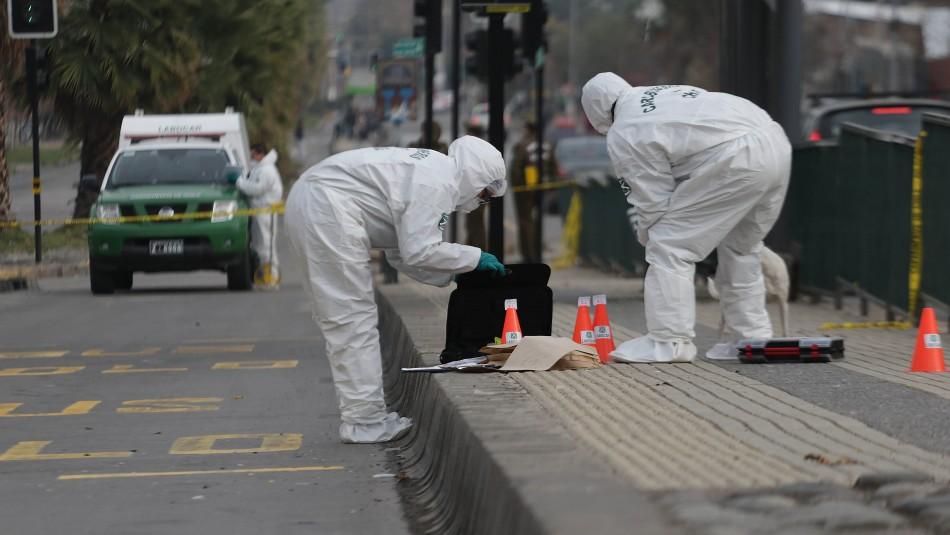 Alistan formalización del sospechoso del envío de bombas tildado de