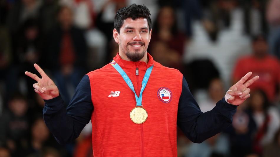 Thomas Briceño