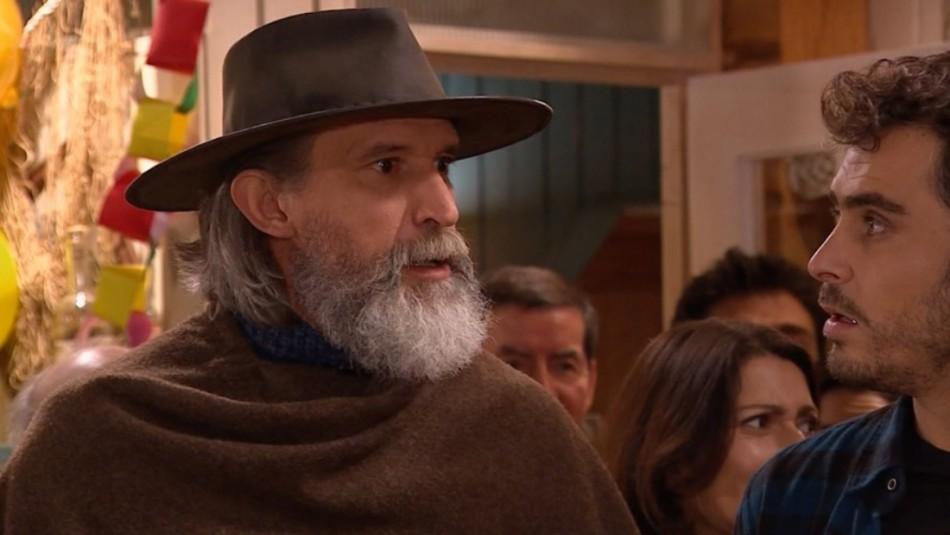 Isla Paraíso: Óscar León recibió una emotiva noticia en su fiesta de cumpleaños