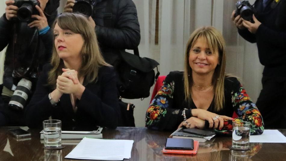 Chile Vamos se alinea contra iniciativa de 40 Horas:
