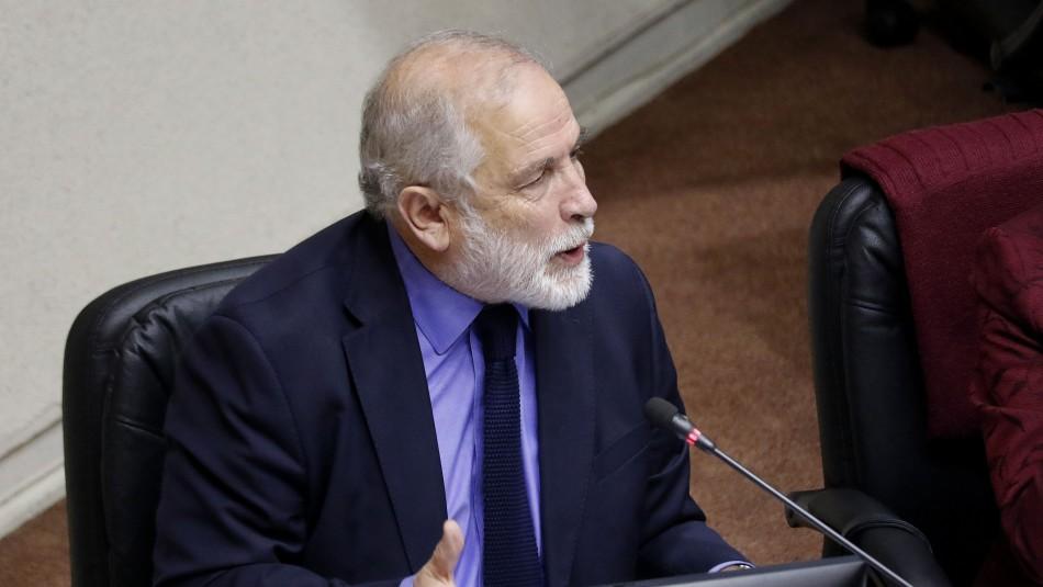 Montes sobre presidenciales: La oposición no tiene una Bachelet o un Ricardo Lagos