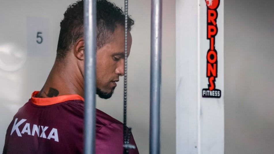 Bruno Fernandes vuelve a jugar tras homicidio.