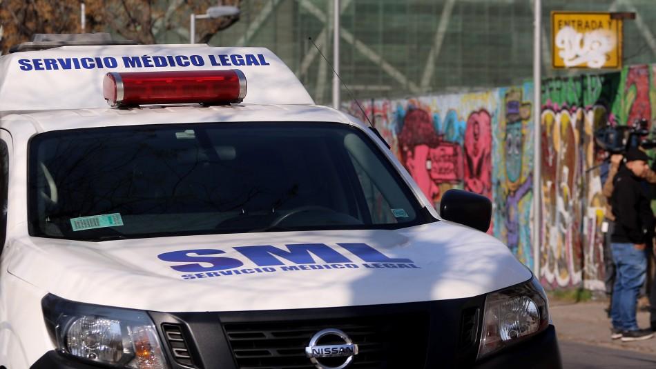 Examen preliminar descartaría maltrato en muerte de menor de un año en Valparaíso