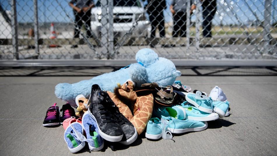 Gobierno de EE.UU. busca ampliar detención de niños migrantes por tiempo indefinido