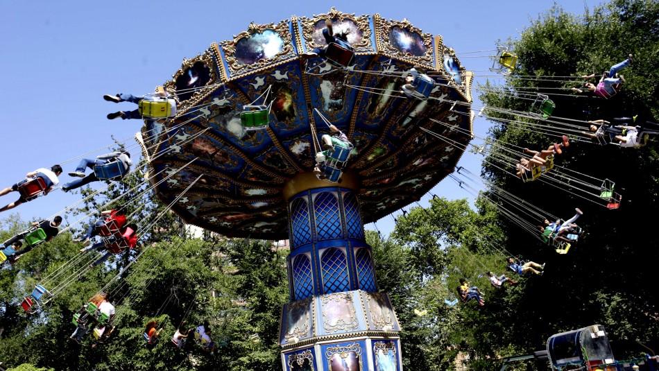 Fantasilandia en San Bernardo: Estos son los 65 juegos que contempla el nuevo parque