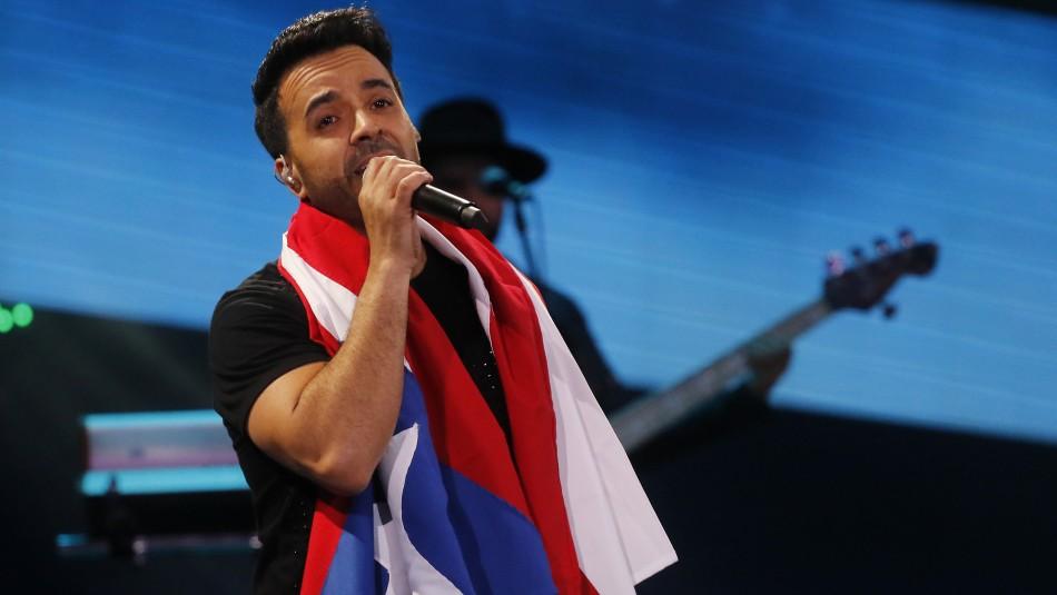 Por éxito de ventas: Luis Fonsi anuncia segundo concierto en el Movistar Arena