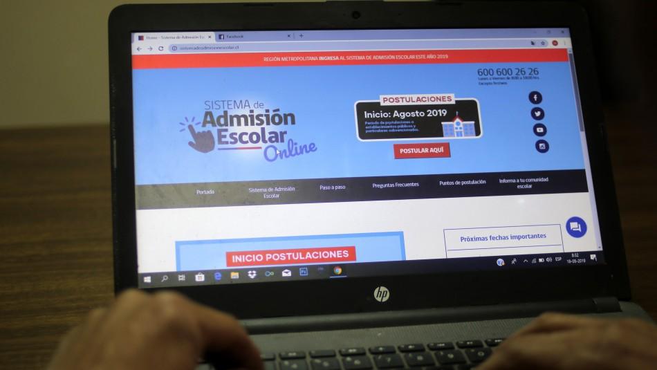 Migrantes sin Rut: ¿Cómo pueden acceder al Sistema de Admisión Escolar?