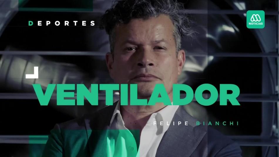 El Ventilador: El vínculo de la delincuencia con los actores del fútbol chileno
