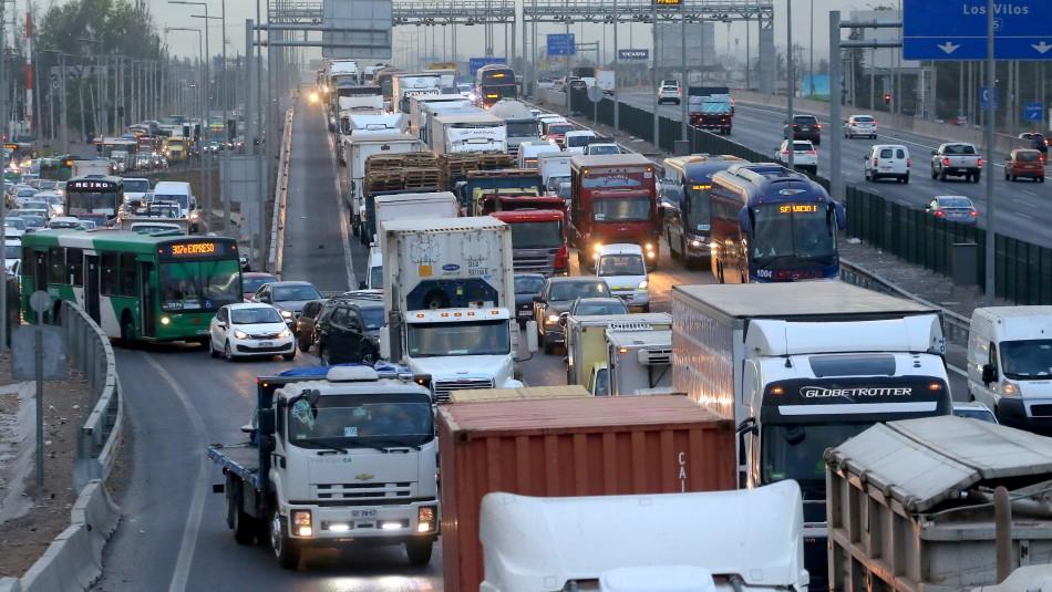 Restricción vehicular: Revisa el calendario de dígitos para la última semana