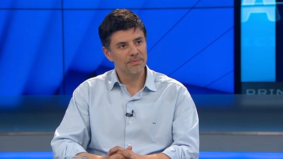 Marcelo Díaz: