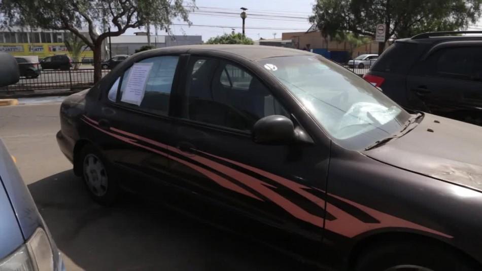 Hombre deja nota en su auto para que ladrón no le siga robando: