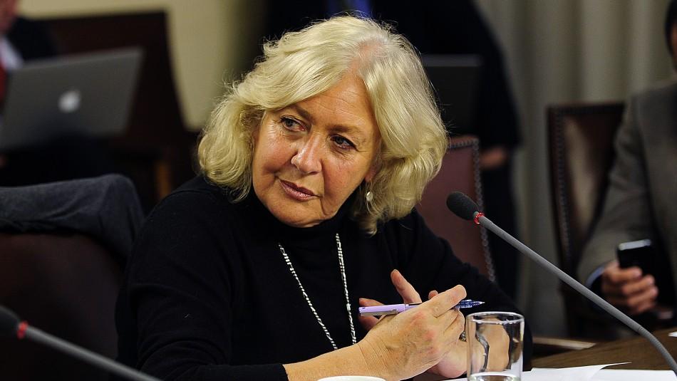 Mónica González obtiene el Premio Nacional de Periodismo 2019