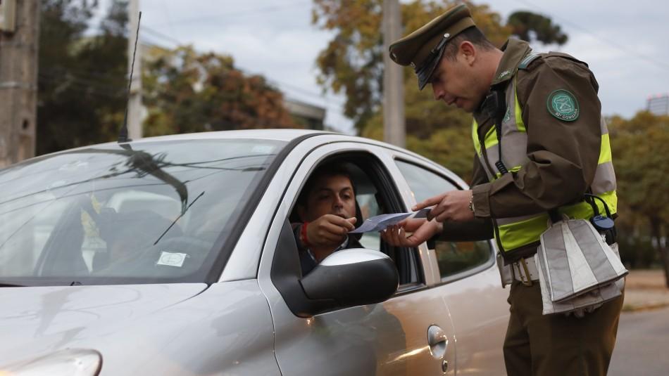 Restricción vehicular 2019: Vigencia de la medida termina esta semana