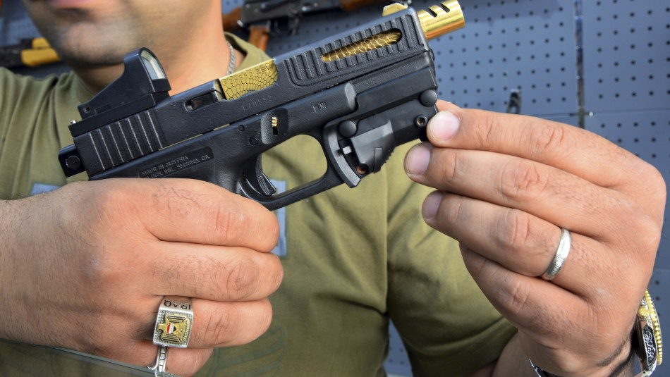 Gobierno responde a idea de Kast de ampliar la tenencia responsable de armas