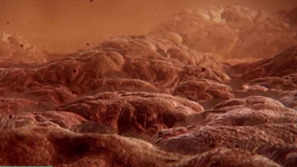 Encuentran microorganismos en el desierto de Atacama con propiedades anticancerígenas