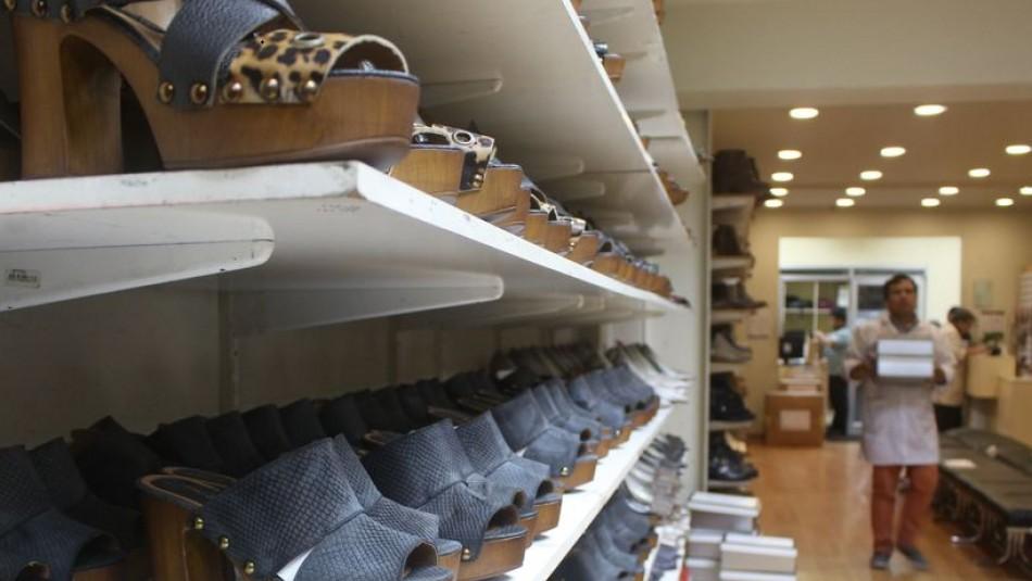 Calzados Shoes&Shoes se declara en quiebra: Más de 300 personas perderán empleo