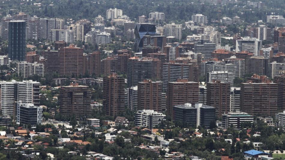 CChC establece que acceso a viviendas en Chile es