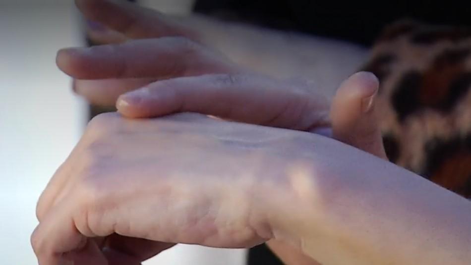 Investigador chileno trabaja en gel que puede tener la clave contra el envejecimiento