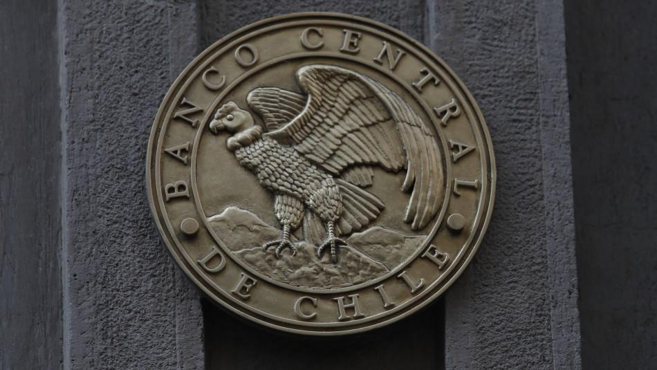 Nueva medida de shock: Banco Central recorta otro medio punto la tasa de interés