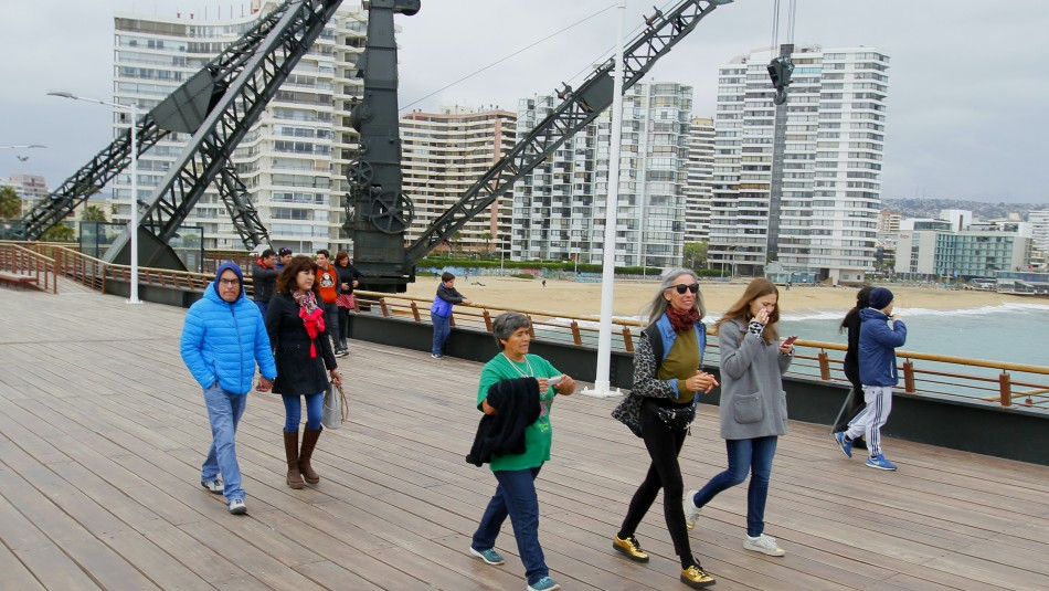 Estiman que más de 4 millones de chilenos viajarán en Fiestas Patrias