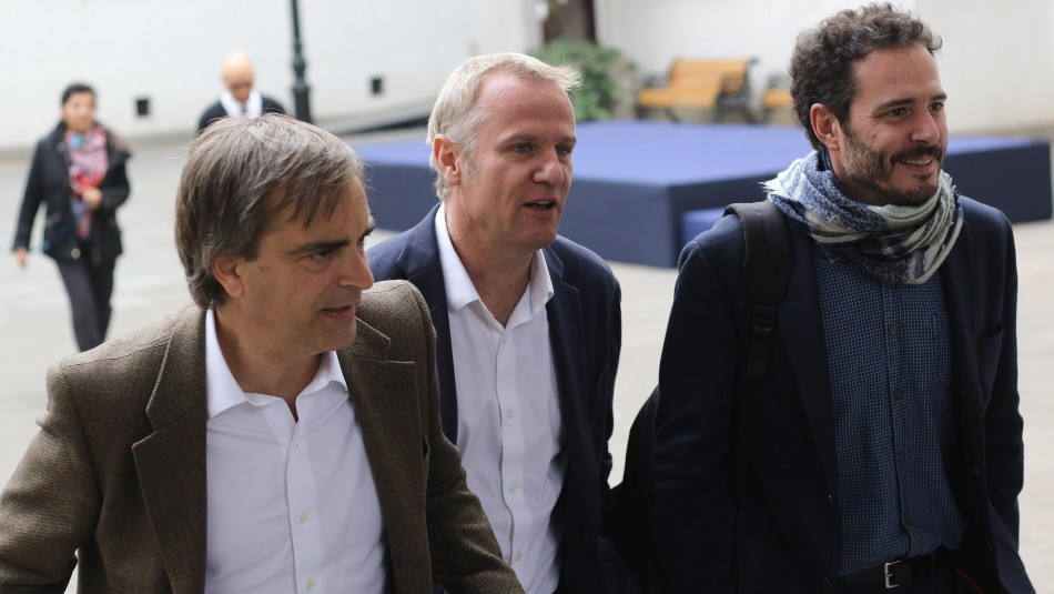 Evópoli se reunirá con Presidente Piñera y confirma apoyo por matrimonio igualitario