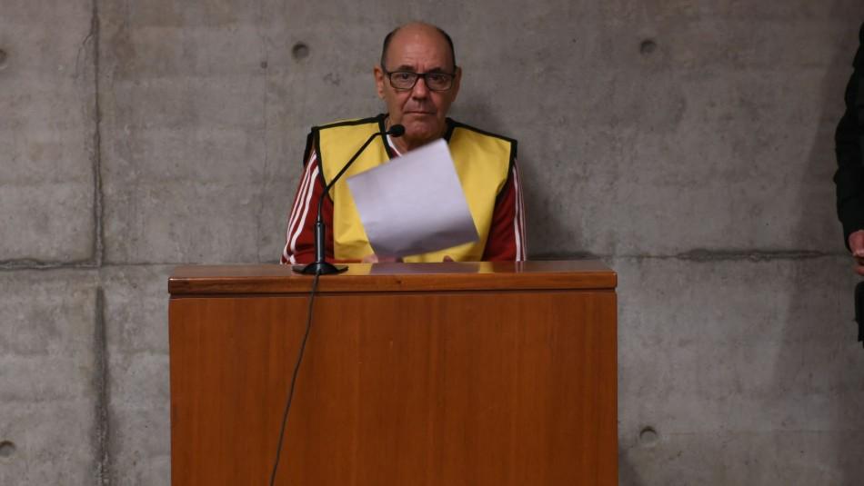 Traslado de Hernández Norambuena a Chile costó cerca de $7 millones