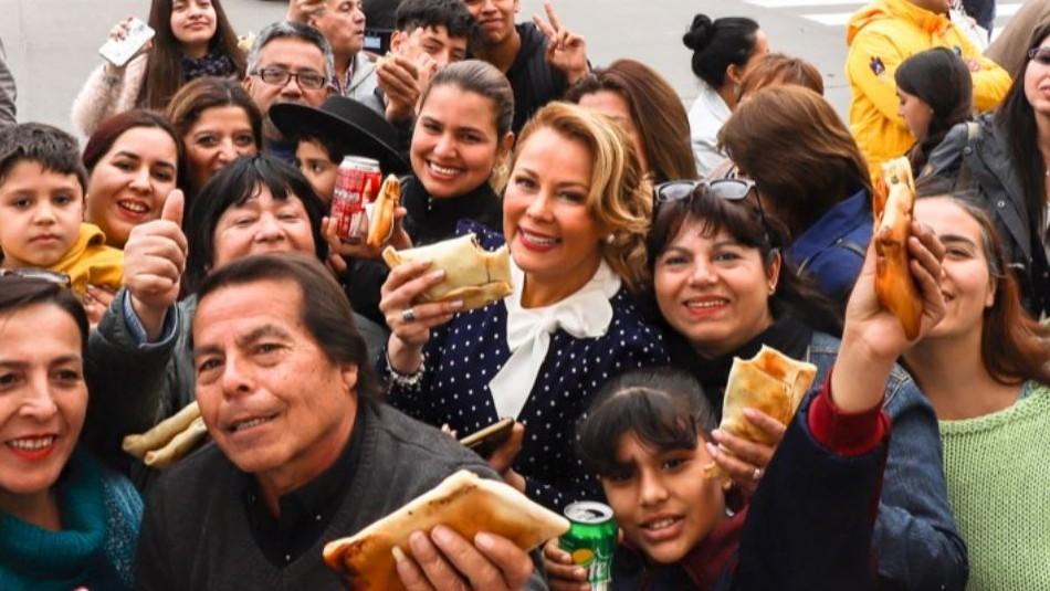 Maipú por millonaria compra de empanadas: