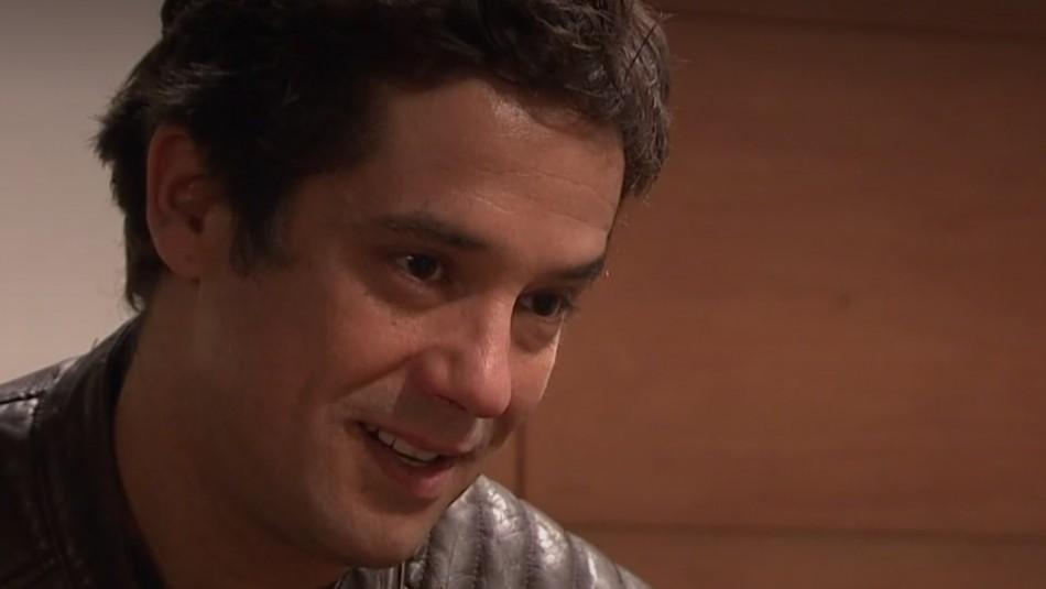 Verdades Ocultas: Tomás amenazó a Rocío con destruirla