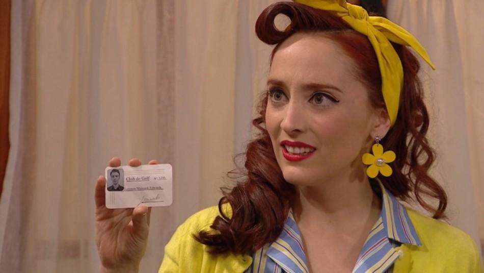 Yo Soy Lorenzo: Nancy podría descubrir el cambio de identidad entre Carlos y Lorenzo