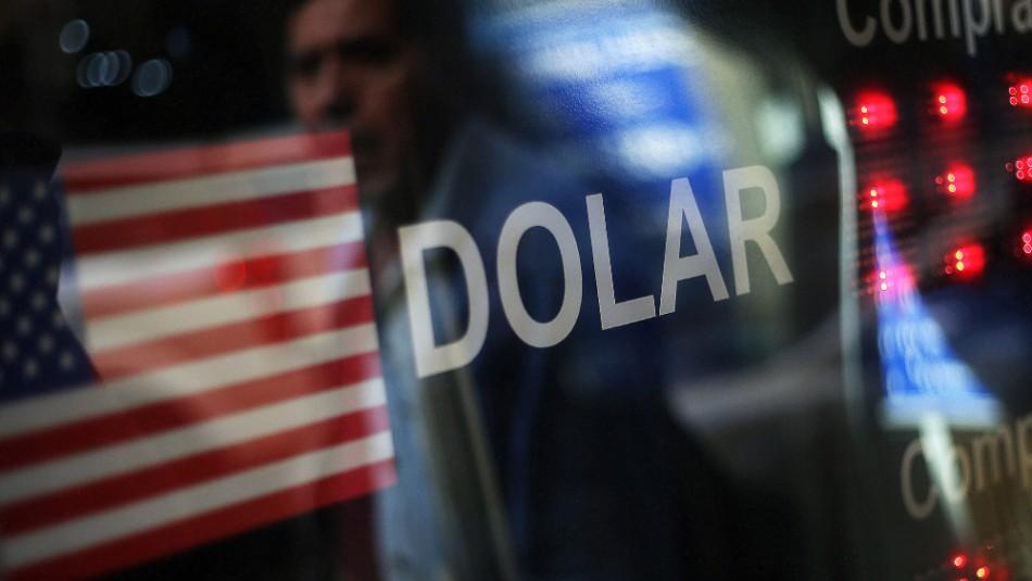 Revisa el valor de apertura del dólar para este 23 de septiembre
